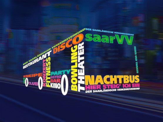 saarVV-Nachtbus