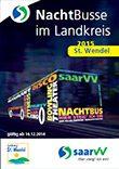 saarVVFaltblatt Nachtbusse St-Wendel