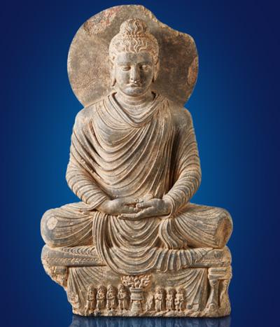 buddhaneu