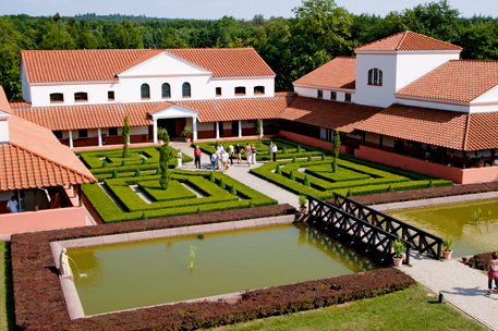 Archaeologiepark Römische Villa