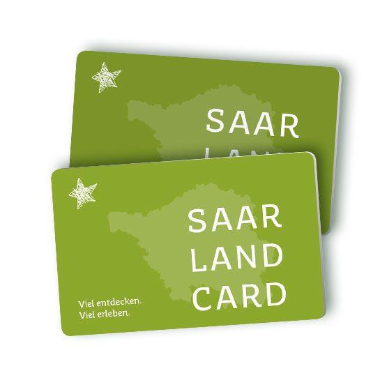 Die Saarland-Card